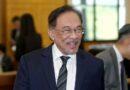 Soal tukar kerajaan tidak berbangkit – Anwar